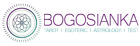 Логотип гадание онлайн, астрология и тесты
